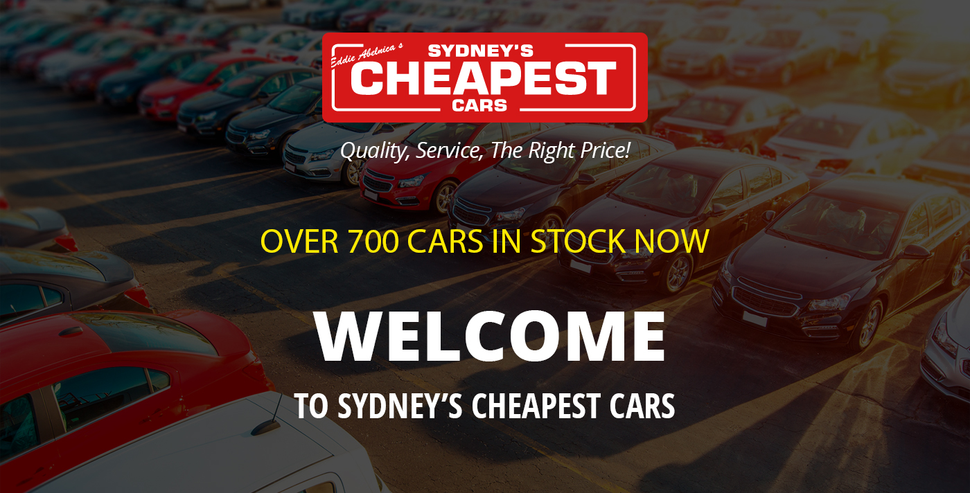 About - Sydney\'s Cheapest Cars Online Used Car Superstore